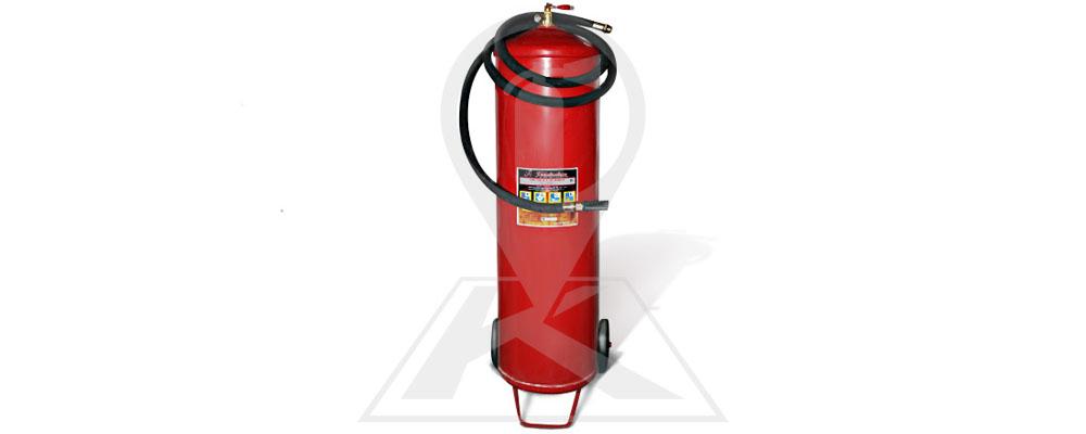 Огнетушитель ОП-75