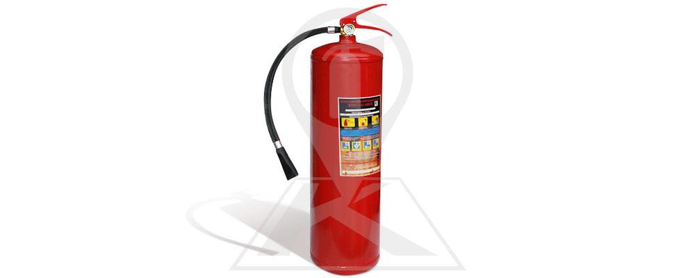 Огнетушитель ОВП-10
