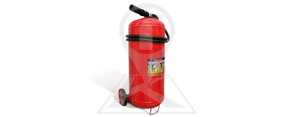 Огнетушитель ОВП-40