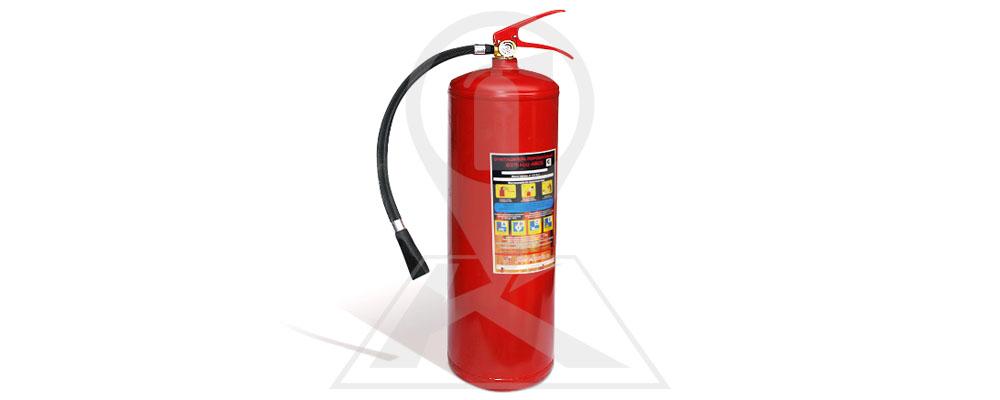 Огнетушитель ОВП-8