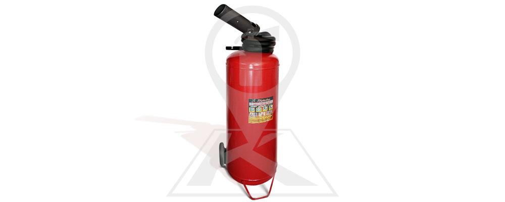 Огнетушитель ОВП-80