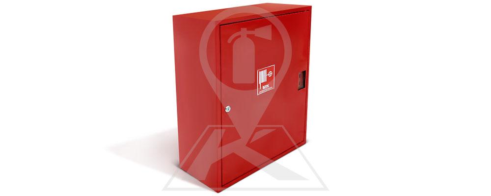 Шкаф пожарный ШПК 310 НЗК