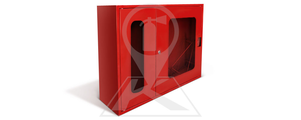 Шкаф пожарный ШПК 315 НОК