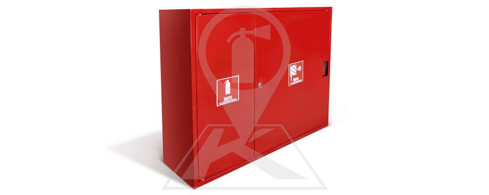 Шкаф пожарный ШПК 315 НЗК