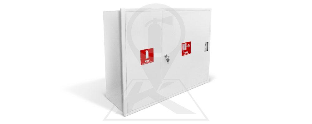 Шкаф пожарный ШПК 315 ВЗБ