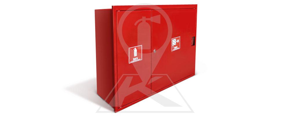 Шкаф пожарный ШПК 315 ВЗК