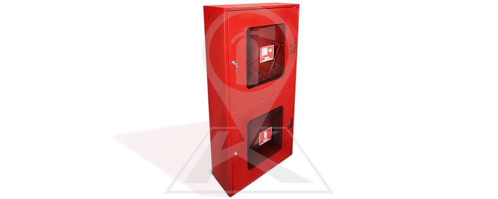 Шкаф пожарный ШПК 320 НОК
