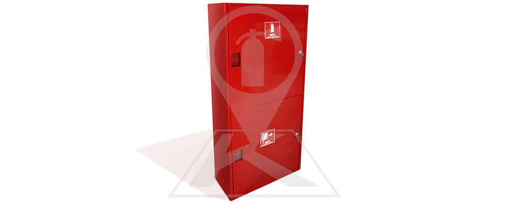 Шкаф пожарный ШПК 320 НЗК
