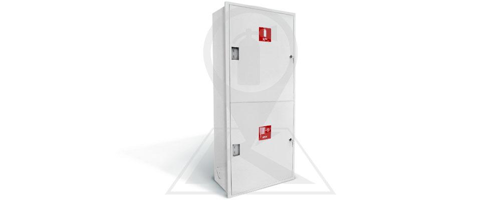 Шкаф пожарный ШПК 320 ВЗБ